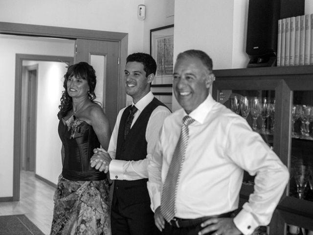 La boda de Marc y Maeva en Sentmenat, Barcelona 10