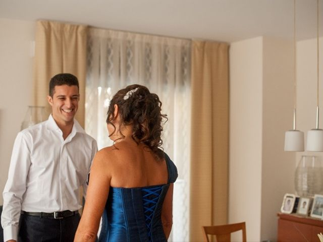 La boda de Marc y Maeva en Sentmenat, Barcelona 11