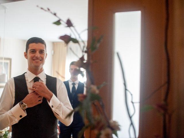 La boda de Marc y Maeva en Sentmenat, Barcelona 14
