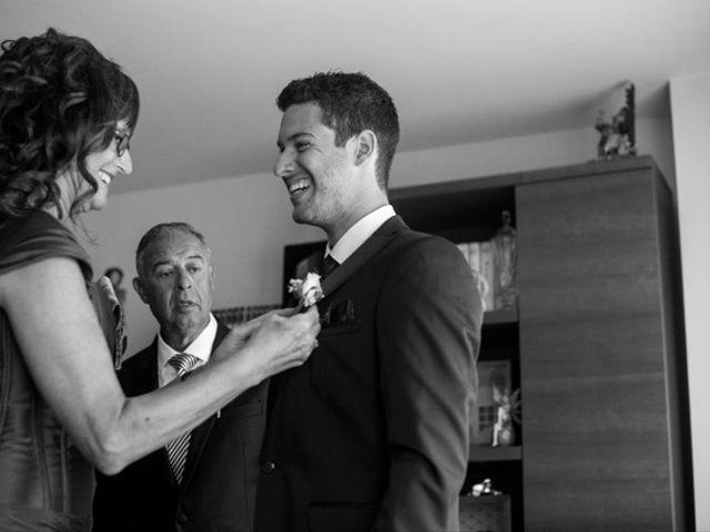 La boda de Marc y Maeva en Sentmenat, Barcelona 17