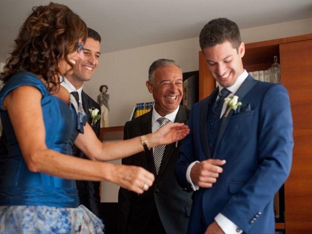 La boda de Marc y Maeva en Sentmenat, Barcelona 18