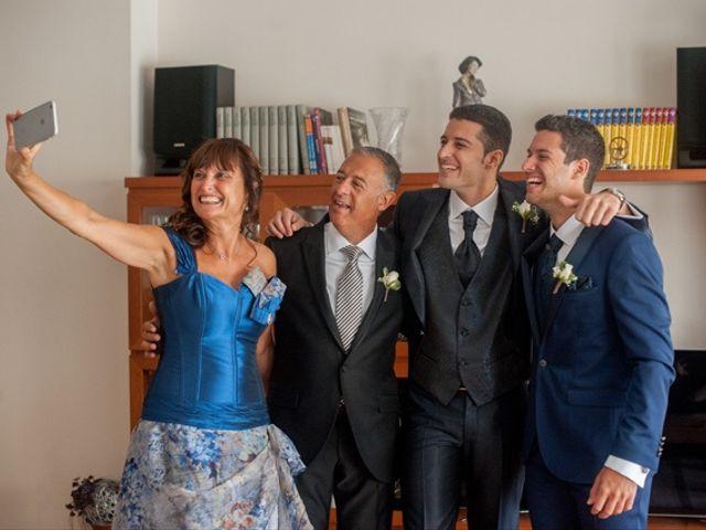 La boda de Marc y Maeva en Sentmenat, Barcelona 19