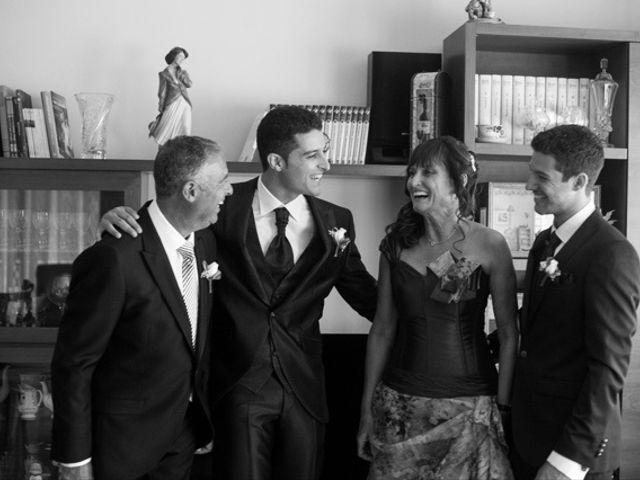 La boda de Marc y Maeva en Sentmenat, Barcelona 20