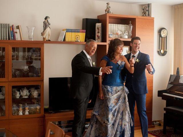 La boda de Marc y Maeva en Sentmenat, Barcelona 21