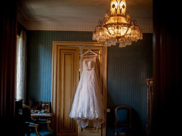 La boda de Marc y Maeva en Sentmenat, Barcelona 26