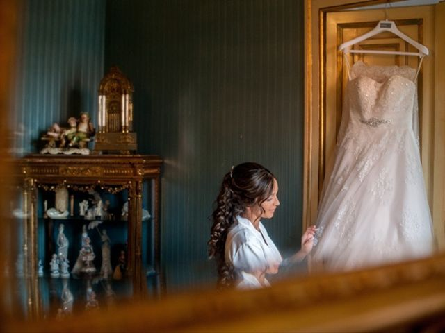 La boda de Marc y Maeva en Sentmenat, Barcelona 27