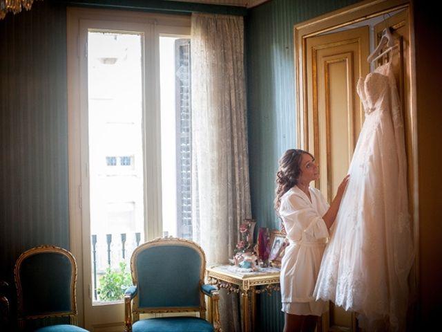La boda de Marc y Maeva en Sentmenat, Barcelona 28