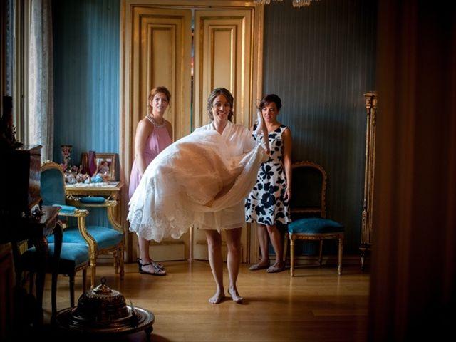 La boda de Marc y Maeva en Sentmenat, Barcelona 29