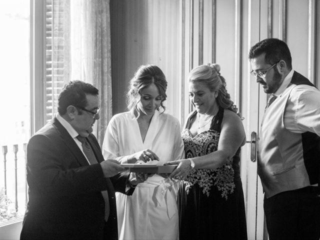 La boda de Marc y Maeva en Sentmenat, Barcelona 30