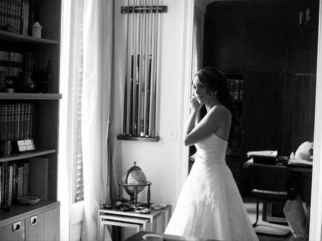 La boda de Marc y Maeva en Sentmenat, Barcelona 37