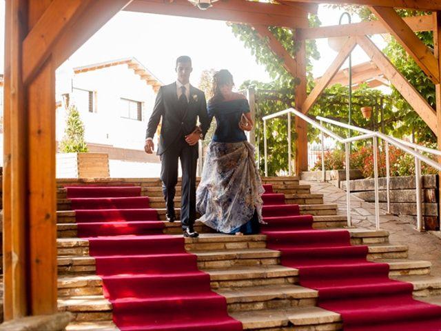 La boda de Marc y Maeva en Sentmenat, Barcelona 47