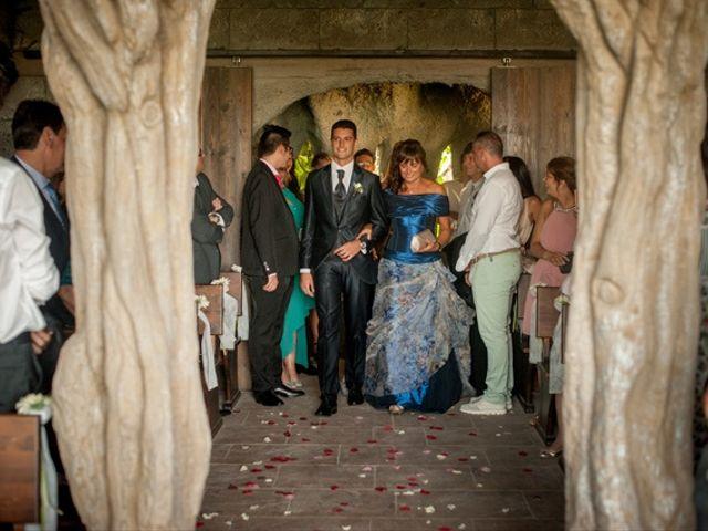 La boda de Marc y Maeva en Sentmenat, Barcelona 49