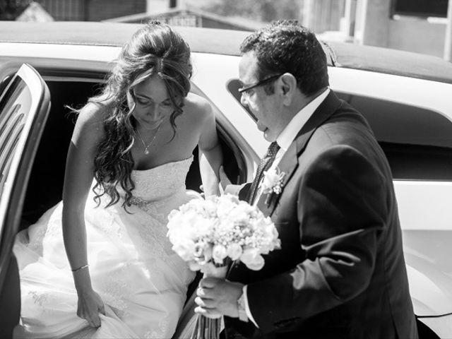 La boda de Marc y Maeva en Sentmenat, Barcelona 50