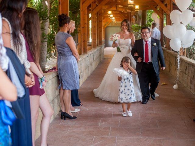 La boda de Marc y Maeva en Sentmenat, Barcelona 51