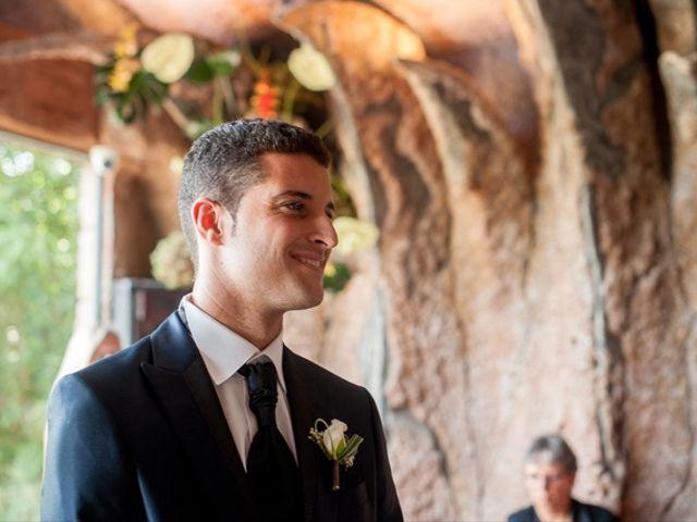 La boda de Marc y Maeva en Sentmenat, Barcelona 52