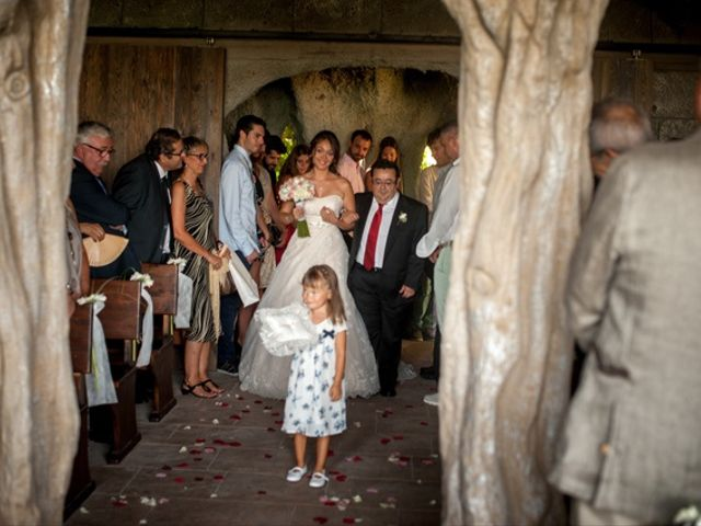 La boda de Marc y Maeva en Sentmenat, Barcelona 53