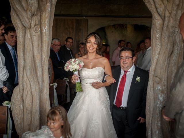 La boda de Marc y Maeva en Sentmenat, Barcelona 54