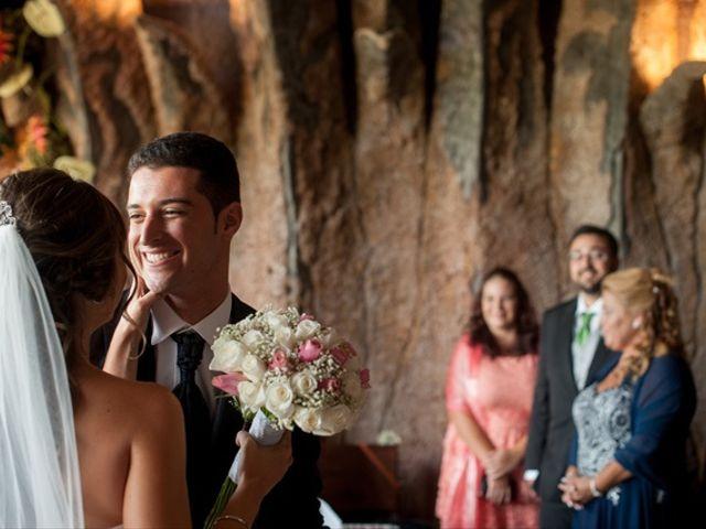 La boda de Marc y Maeva en Sentmenat, Barcelona 55