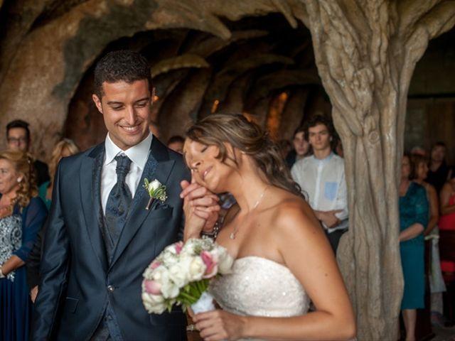 La boda de Marc y Maeva en Sentmenat, Barcelona 56