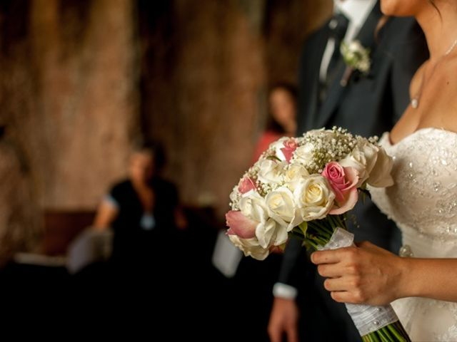 La boda de Marc y Maeva en Sentmenat, Barcelona 57