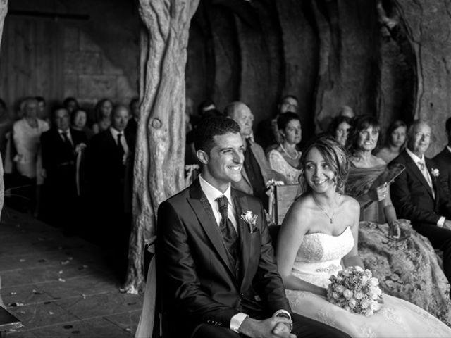 La boda de Marc y Maeva en Sentmenat, Barcelona 59