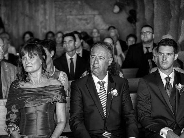 La boda de Marc y Maeva en Sentmenat, Barcelona 60