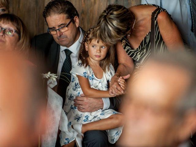 La boda de Marc y Maeva en Sentmenat, Barcelona 62