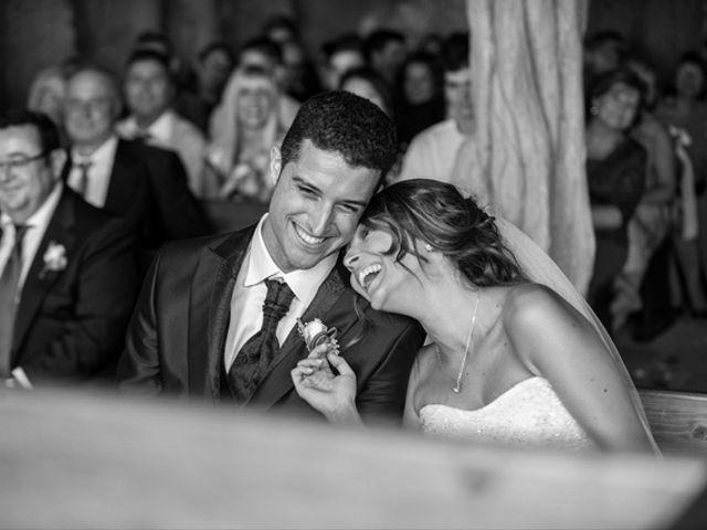 La boda de Marc y Maeva en Sentmenat, Barcelona 63