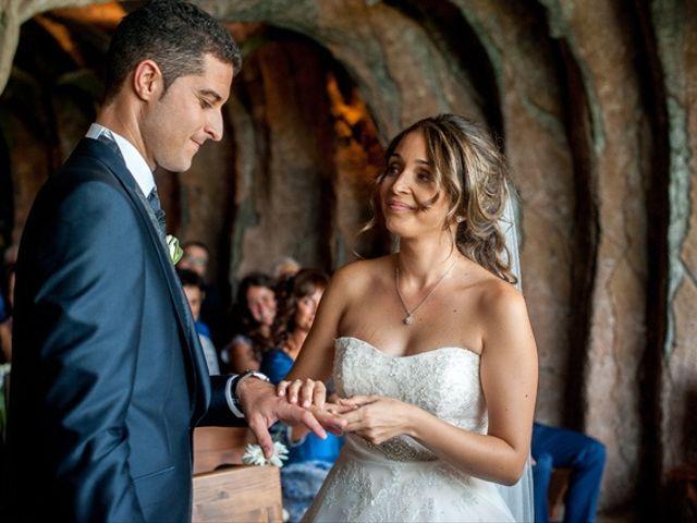 La boda de Marc y Maeva en Sentmenat, Barcelona 64