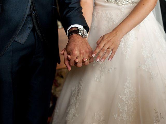 La boda de Marc y Maeva en Sentmenat, Barcelona 65