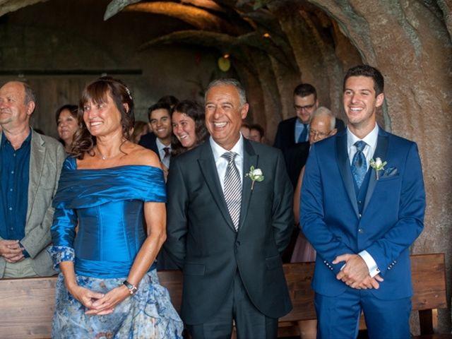 La boda de Marc y Maeva en Sentmenat, Barcelona 68