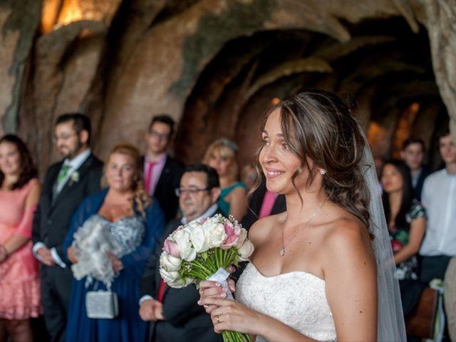 La boda de Marc y Maeva en Sentmenat, Barcelona 71