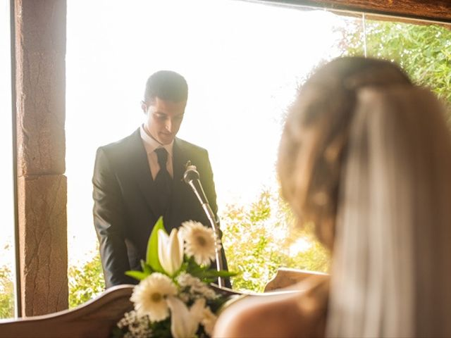 La boda de Marc y Maeva en Sentmenat, Barcelona 72