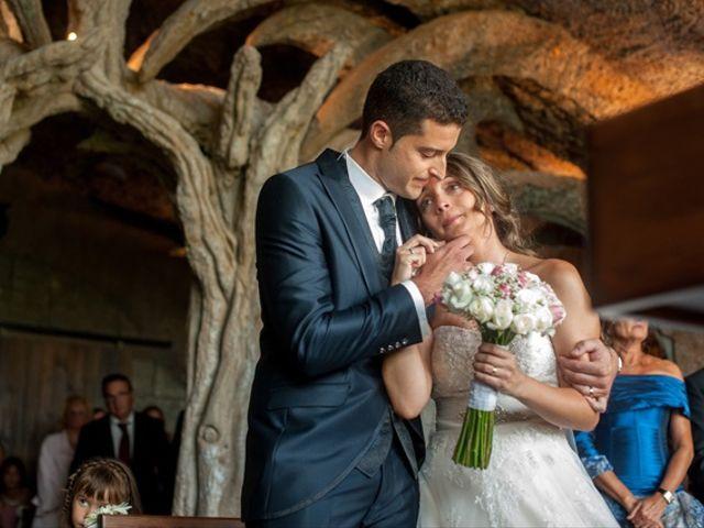 La boda de Marc y Maeva en Sentmenat, Barcelona 73