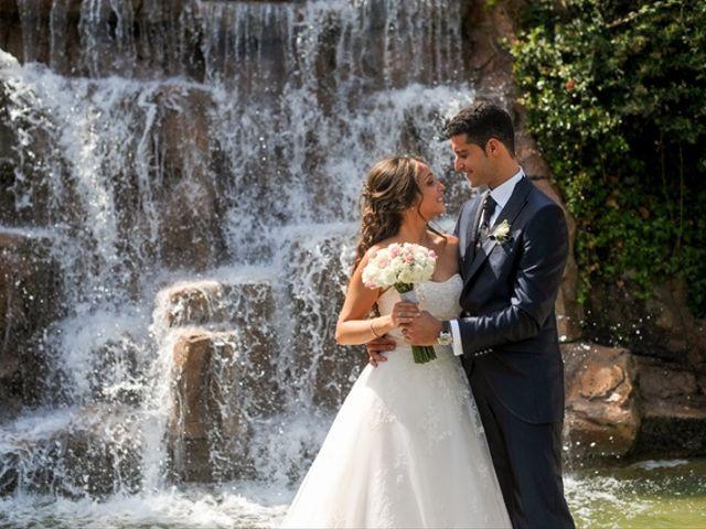 La boda de Marc y Maeva en Sentmenat, Barcelona 75