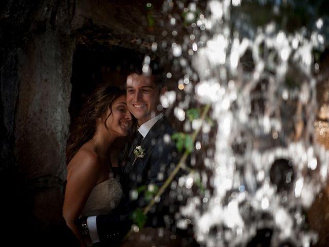 La boda de Marc y Maeva en Sentmenat, Barcelona 80