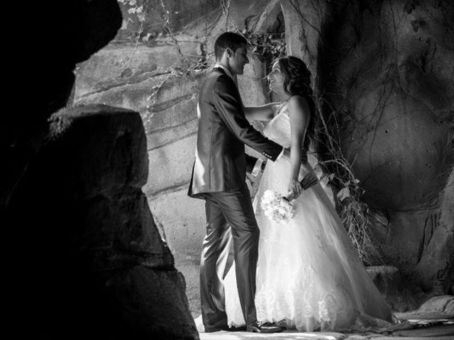 La boda de Marc y Maeva en Sentmenat, Barcelona 81