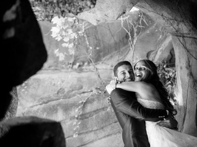 La boda de Marc y Maeva en Sentmenat, Barcelona 82
