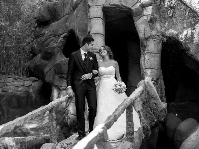 La boda de Marc y Maeva en Sentmenat, Barcelona 83