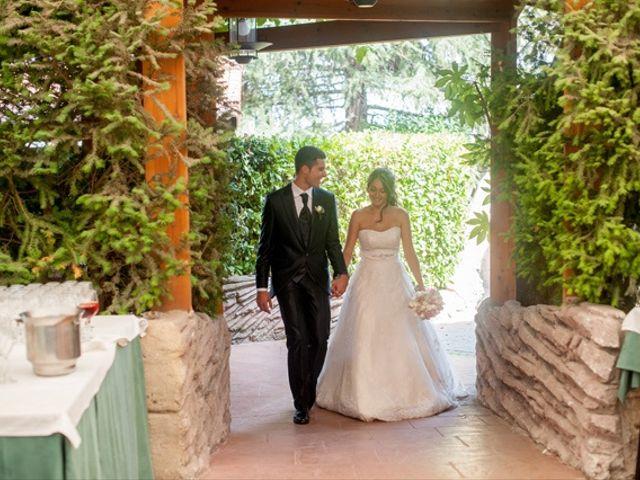 La boda de Marc y Maeva en Sentmenat, Barcelona 87