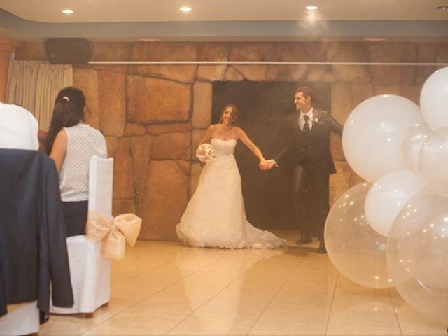 La boda de Marc y Maeva en Sentmenat, Barcelona 100