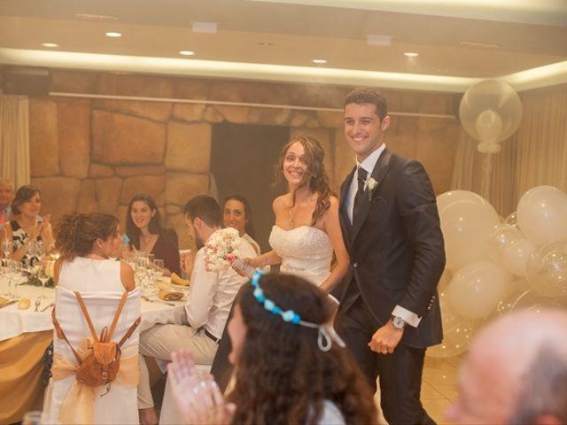 La boda de Marc y Maeva en Sentmenat, Barcelona 101