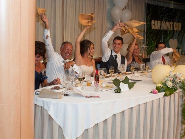 La boda de Marc y Maeva en Sentmenat, Barcelona 102