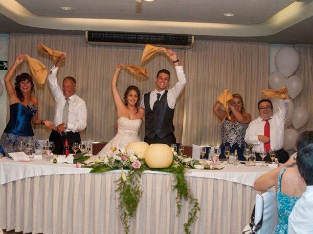 La boda de Marc y Maeva en Sentmenat, Barcelona 104
