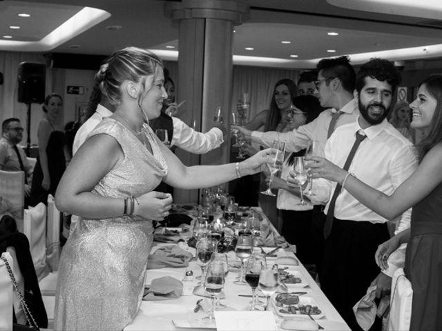 La boda de Marc y Maeva en Sentmenat, Barcelona 105