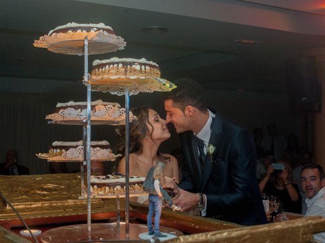 La boda de Marc y Maeva en Sentmenat, Barcelona 107