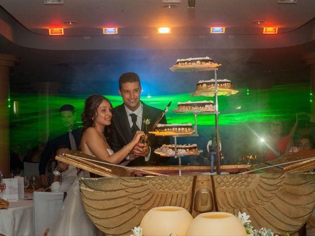La boda de Marc y Maeva en Sentmenat, Barcelona 108