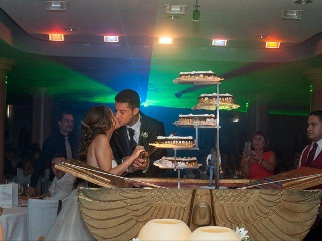 La boda de Marc y Maeva en Sentmenat, Barcelona 109