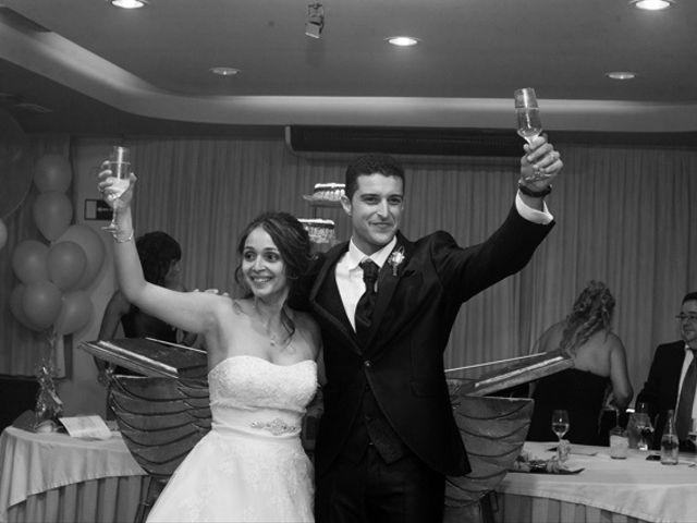 La boda de Marc y Maeva en Sentmenat, Barcelona 110