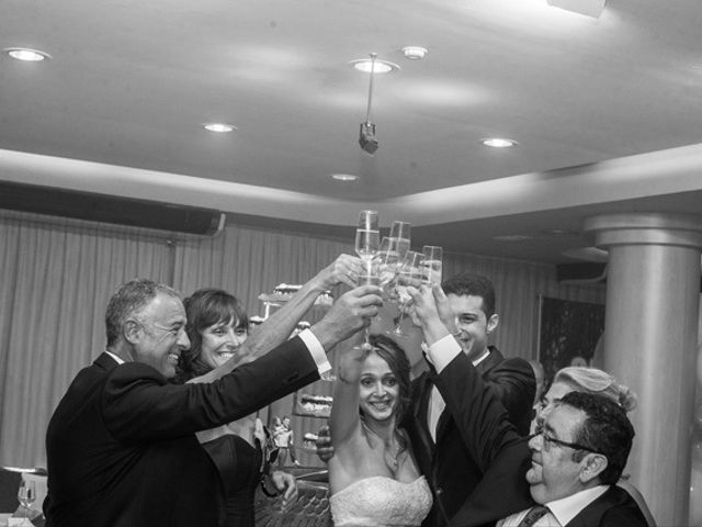 La boda de Marc y Maeva en Sentmenat, Barcelona 111